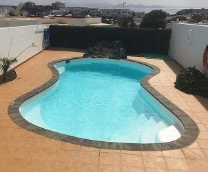 House   Playa Blanca 5 persons - private pool p2