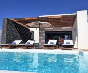 House   Playa Blanca 4 persons - private pool p2