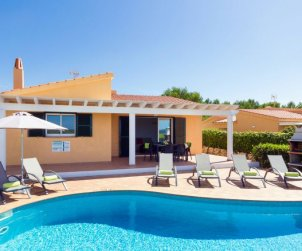 House   Son Bou 6 persons - private pool p1