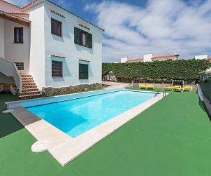 Flat   Arenal d'en Castell 4 persons - comunal pool p1