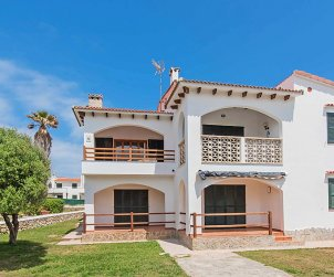 Flat   Arenal d'en Castell 4 persons - comunal pool p2