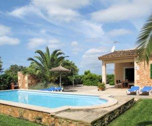 House   Sa Rápita 4 persons - private pool p1
