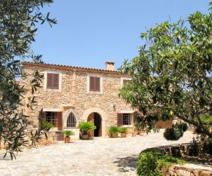House   Cala d'Or 6 persons - private pool p1