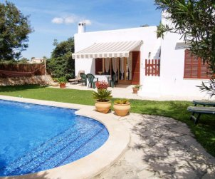 House   Cala Figuera 4 persons - private pool p1