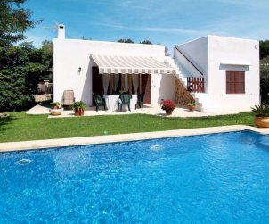 House   Cala Figuera 4 persons - private pool p2