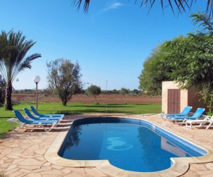 House   ses Salines 6 persons - private pool p2