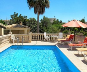 House   Muro 6 persons - private pool p1