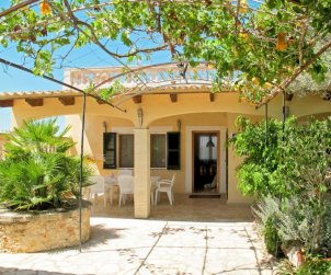 House   Muro 6 persons - private pool p2