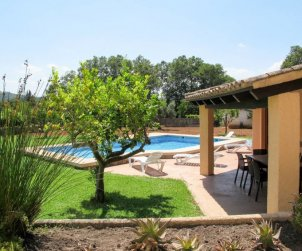 House   Capdepera 6 persons - private pool p1