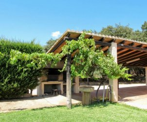House   Capdepera 6 persons - private pool p2