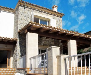 House   Capdepera 8 persons - private pool p1