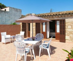 House   Capdepera 4 persons - dishwaher p0