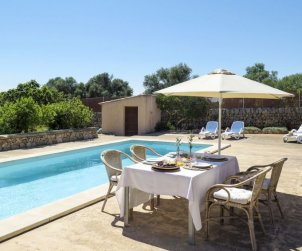 House   Llombards/C.Llombards/C.S'Almonia 4 persons - private pool p2