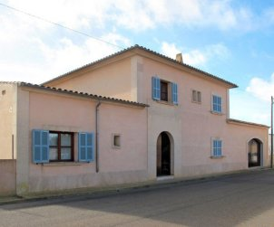 House   Llombards/C.Llombards/C.S'Almonia 6 persons - private pool p1