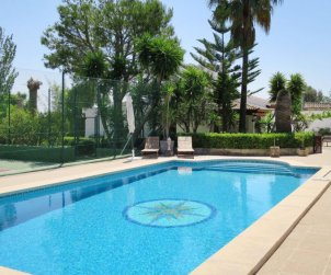 House   Binissalem 7 persons - private pool p0