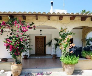 House   Binissalem 7 persons - private pool p2