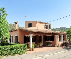 House   Alaró 6 persons - private pool p1