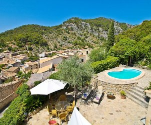 House   Caimari 12 persons - private pool p1