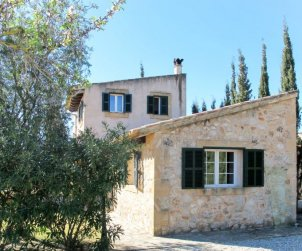 House   Biniamar 5 persons - private pool p2
