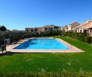 House   L'Estartit 6 persons - comunal pool p0
