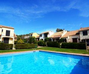 House   L'Estartit 6 persons - comunal pool p2