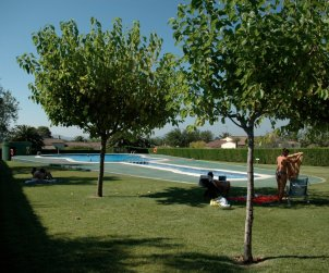 House   L'Estartit 5 persons - comunal pool p0