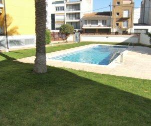 Flat   L'Estartit 6 persons - comunal pool p2