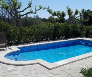 Villa   Miami Platja for 8 persons with private pool and A/C p1