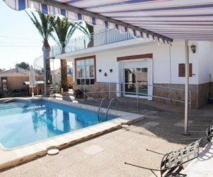 House  in Ametlla de Mar  for 6 persons with private pool and internet  p1
