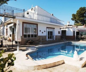 House  in Ametlla de Mar  for 6 persons with private pool and internet  p2
