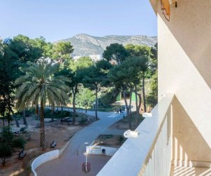 Apartment  in Oropesa del Mar  for 4 people with communal swimming pool  p2