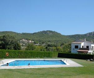 House   L'Estartit 4 persons - comunal pool p0