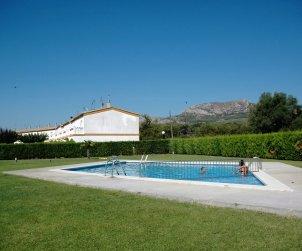 House   L'Estartit 4 persons - comunal pool p1