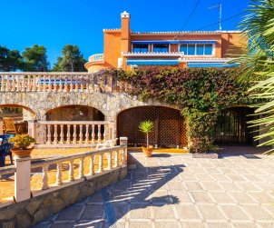House   Javea 12 persons - private pool p0