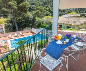 House   Sa Riera 6 persons - private pool p1