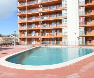 Flat   Oropesa del Mar 9 persons - comunal pool, air conditioning and internet p0