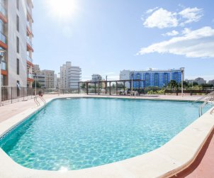 Flat   Oropesa del Mar 9 persons - comunal pool, air conditioning and internet p2