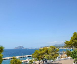 House   Moraira 6 persons - dishwaher p1