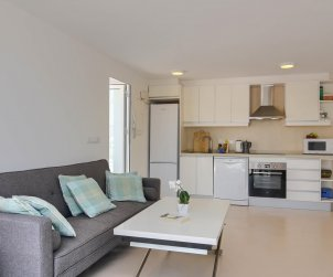 House   Moraira 6 persons - dishwaher p2
