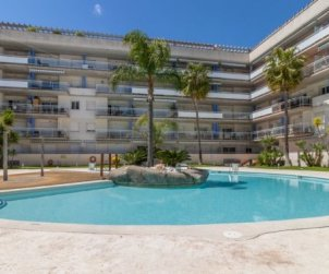 Apartment  in Rosas  for 6 people with shared swimming pool  p2