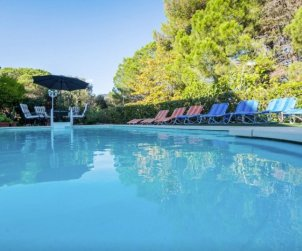 House   Sant Vicenç de Montalt 10 persons - private pool p1