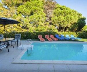 House   Sant Vicenç de Montalt 10 persons - private pool p2