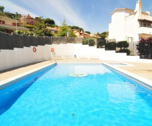 House   Arenys de Mar 8 persons - comunal pool p1