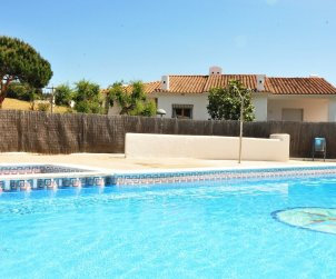 House   Arenys de Mar 8 persons - comunal pool p2