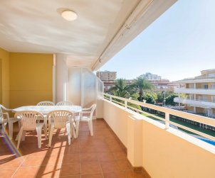 Apartment  in Oropesa del Mar  for 8 people with communal pool and near sea  p2