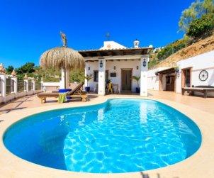House   Almuñécar 4 persons - private pool p1