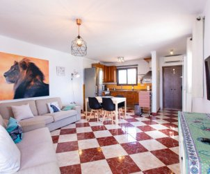 House   Nerja 6 persons - comunal pool p2