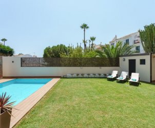 House   Mijas 8 persons - private pool p2