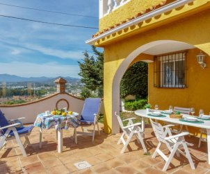 House   Marbella 8 persons - private pool p1