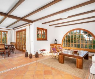 House   Marbella 8 persons - comunal pool p2